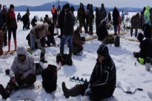 Жителей Тверской области приглашают на большой фестиваль «Народная рыбалка»