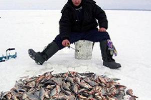 Сергей Коткин предложил ввести билет рыбака по аналогии с охотничьим билетом