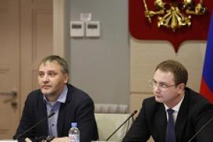 В Мосгордуме обсудили проблемы законодательного регулирования рыболовства