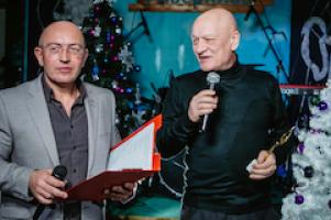 Организаторы «Народной рыбалки» - клуб Rusfishing – подвели итоги года